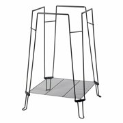 Clean Life Bird Cage Stand