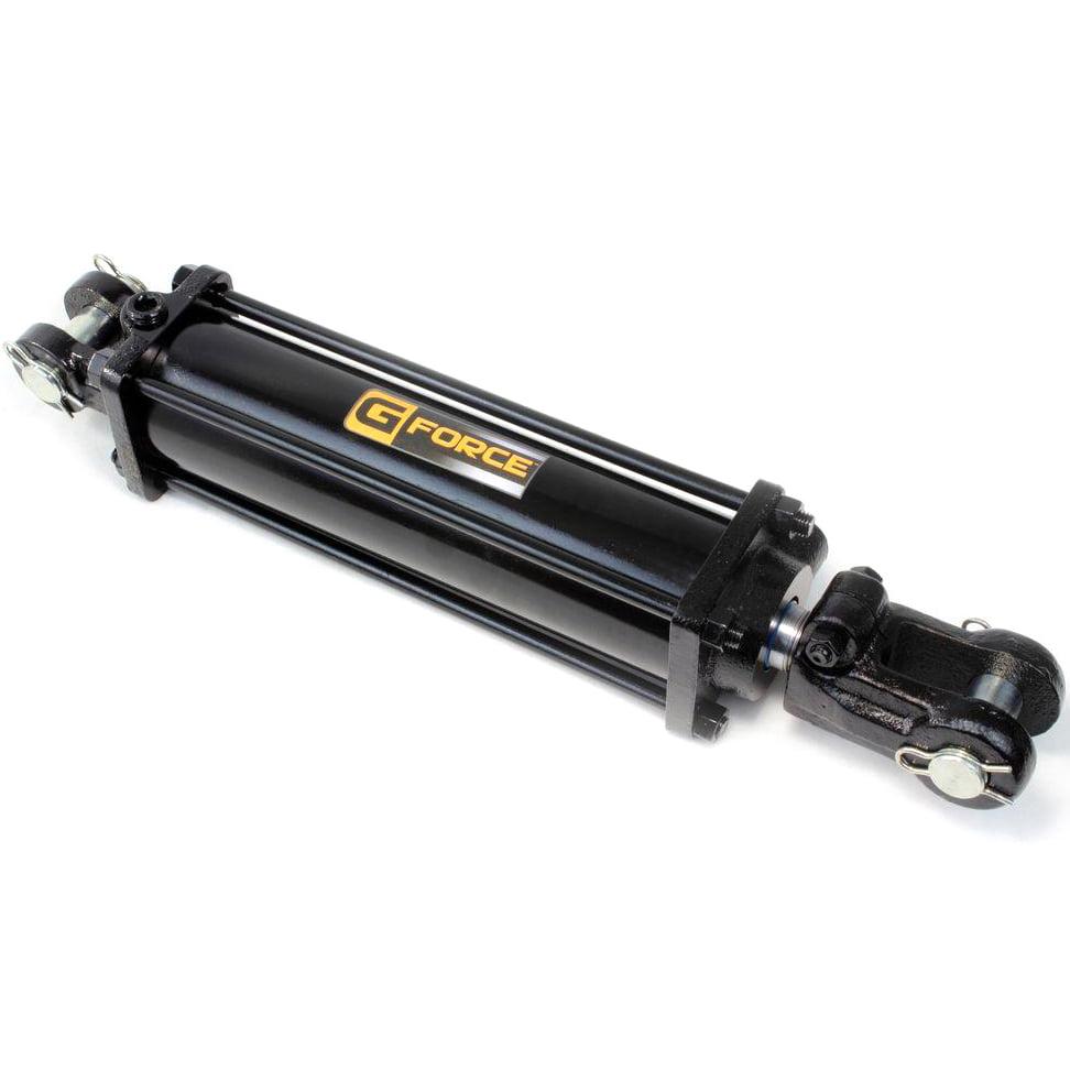 Tie Rod Hydraulic Cylinder 2x8 ASAE