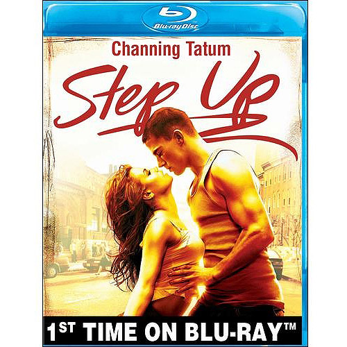 Step Up (Blu-ray) (Widescreen)