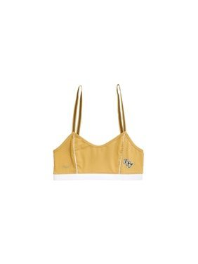 3512e90769f14 Product Image University of Central Florida Sporty Bralette with Back Straps