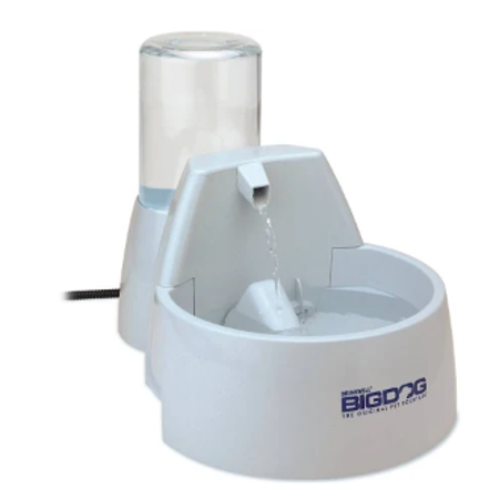 PetSafe Drinkwell Big Dog Water Fountain, 288 oz. ()
