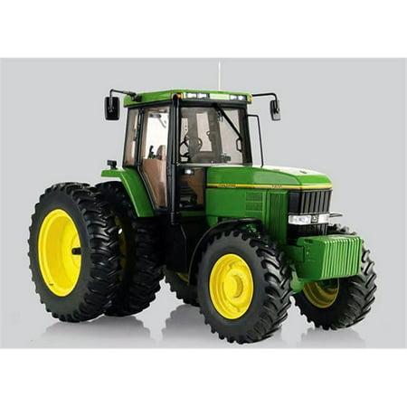 Ertl ERT45507 John Deere 7800 Precision Elite No. 4 Tractor Model Kit