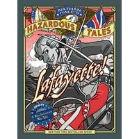 Lafayette!: A Revolutionary War Tale (Hardcover)