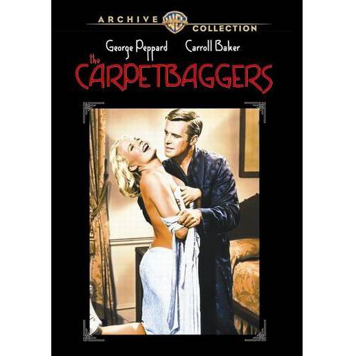 The Carpetbaggers (Anamorphic Widescreen)