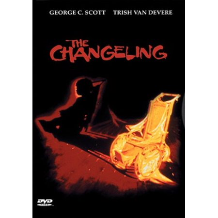 The Changeling (DVD) (Changeling Dvd)