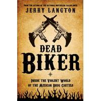 Dead Biker (Paperback)
