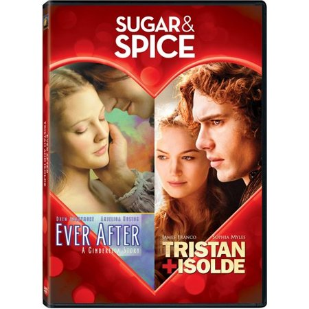 Tristan   Isolde   Ever After  Widescreen
