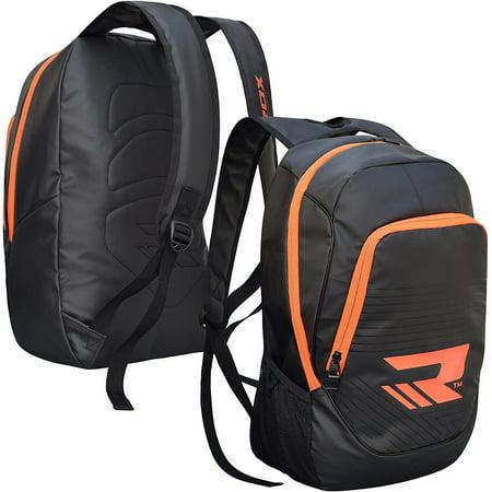 """RDX 22"""" Water Resistant Sport Duffle Adjustable Shoulder bag strap"""
