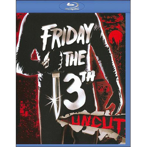 Friday The 13th (Blu-ray)
