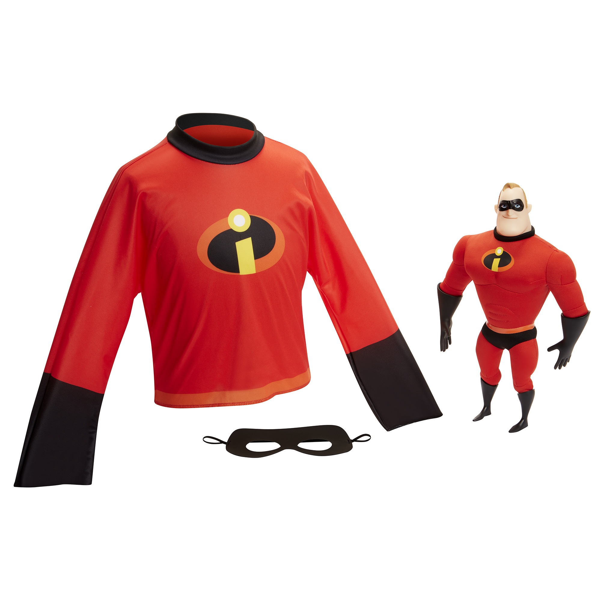Incredibles 2 Super Set