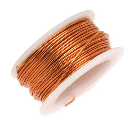 Copper Craft Wire 20 Gauge Thick