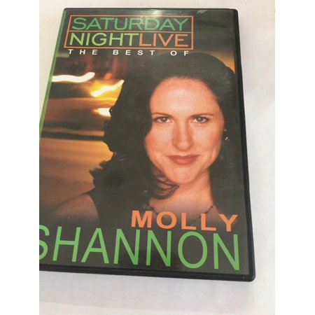 Saturday Night Live: Best of Molly Shannon