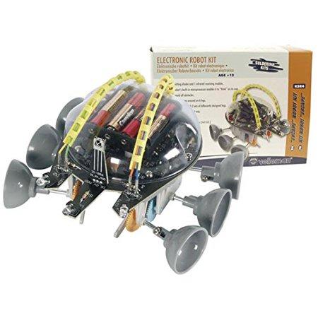 """Velleman KSR4 """"Escape"""" Robot Kit"""