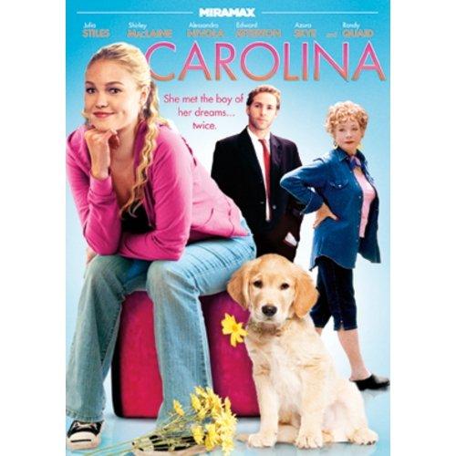 Carolina (Widescreen)