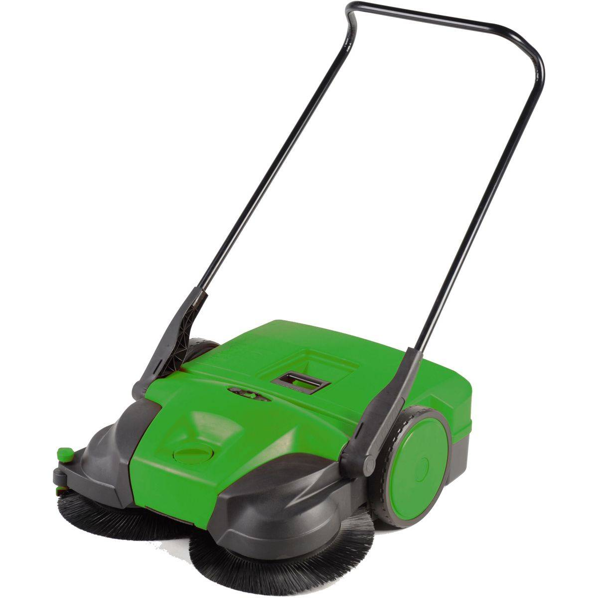 "Bissell Highly Efficient, Battery Powered, Easy To Operate, 31"" Wide, Triple Brush System Sweeper"