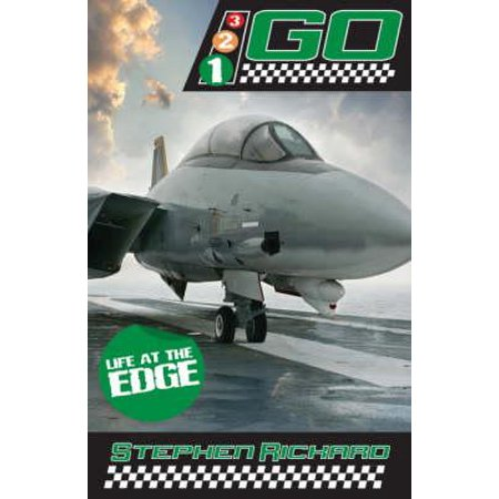 Edge Fighter (Fighter Pilot : Life at the Edge )