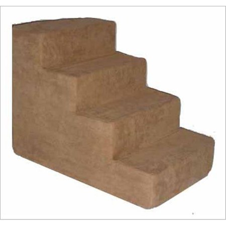 Best Pet Supplies Pet Stairs in with 3 Steps