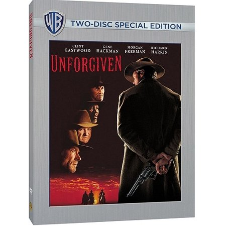 Unforgiven  2 Disc Special Edition   Widescreen