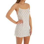 Women's Only Hearts 30403 Stretch Lace Chemise