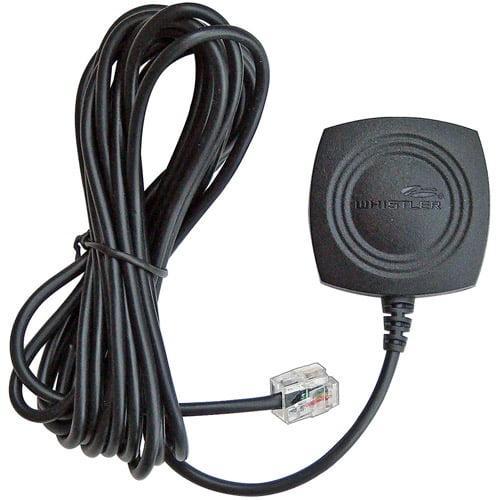 Accesorios Electrónicos Para El Auto WHISTLER GPS MÓDULO PARA PRO3600 + Whistler en Veo y Compro
