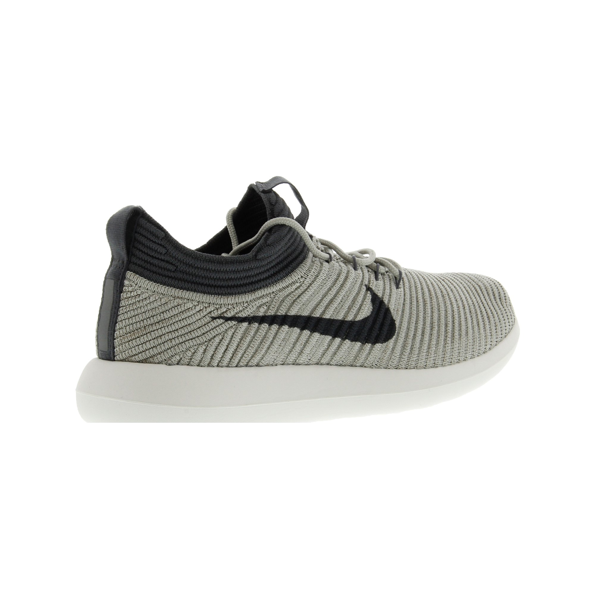 417eaa148222 Nike Women s Roshe Two Flyknit V2 College Navy   Sail Ankle-High Running  Shoe - 8.5M