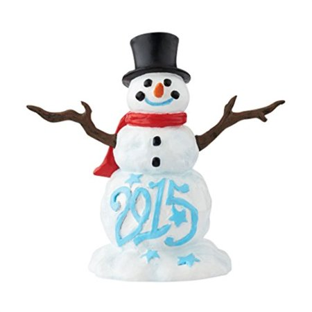 Village Accessory Figurine Set (department 56 accessories for villages lucky the snowman accessory figurine)