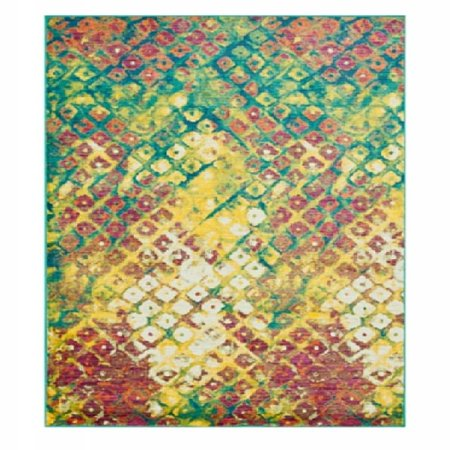 Loloi Rugs, MADELINE COLLECTION, MADEMZ-04ML002030, MULTI 2'-0