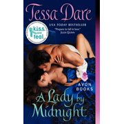 Spindle Cove: A Lady by Midnight (Series #3) (Paperback)