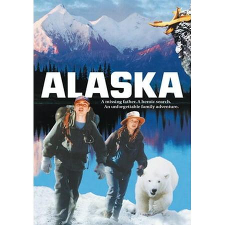 Alaska (DVD) ()