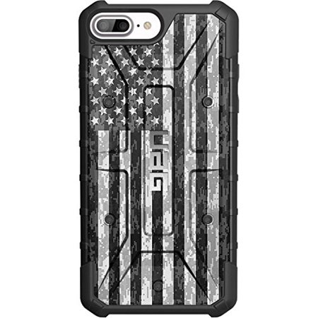 LIMITED EDITION - Authentic UAG- Urban Armor Gear Case for Apple iPhone 8 PLUS/7 PLUS/6s PLUS/6 PLUS (Larger 5.5