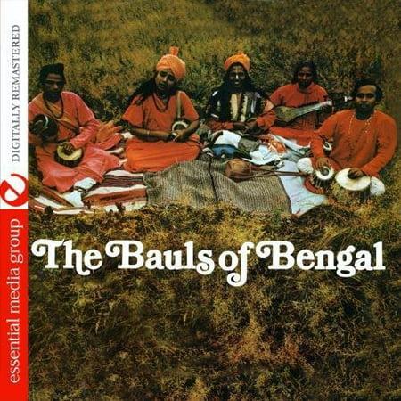 Bauls of Bengal ()