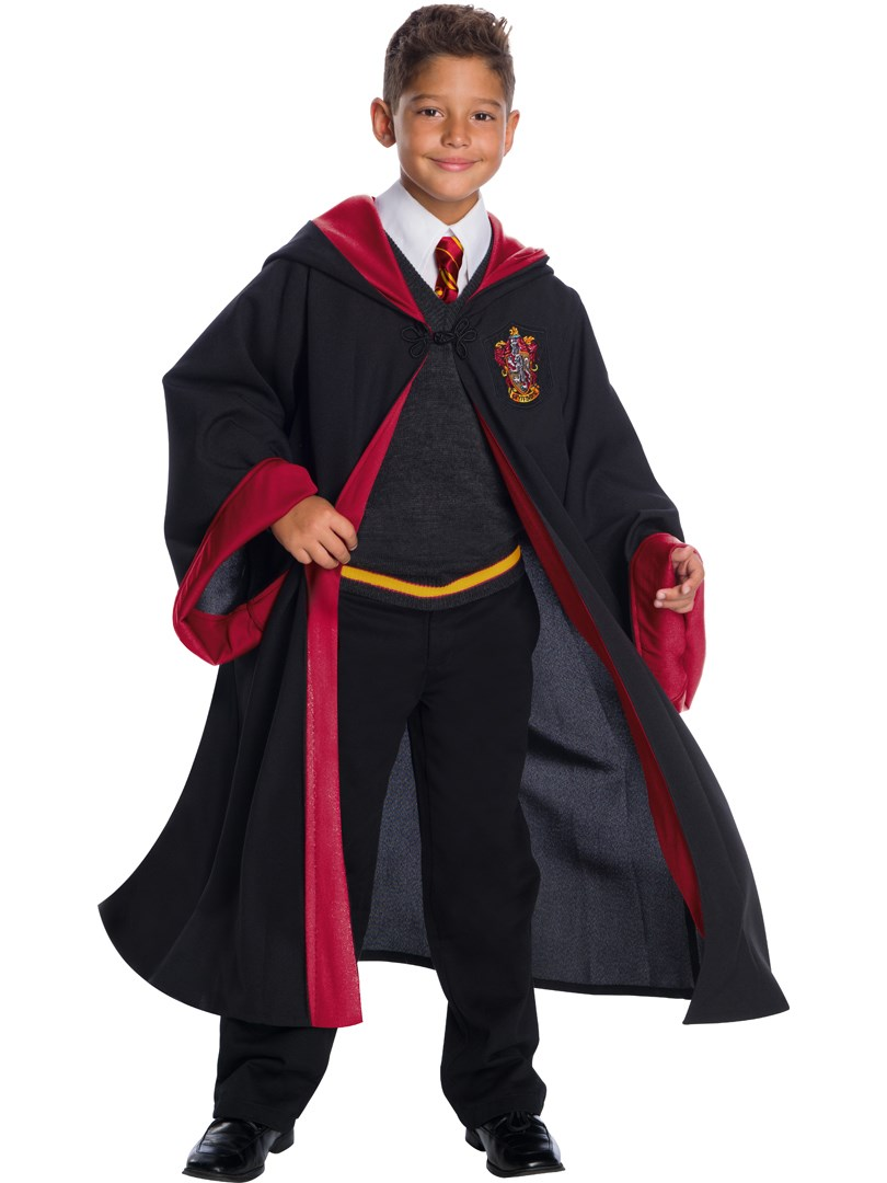 Child Harry Potter Gryffindor Student Halloween Costume   Walmart.com
