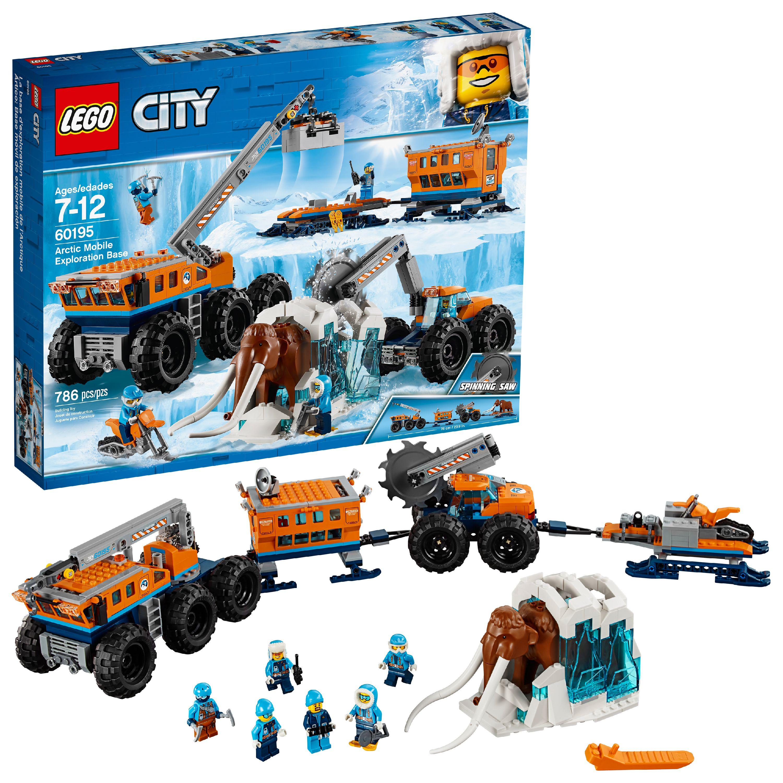 $97 (reg $120) LEGO City Arcti...