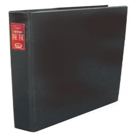 avery durable three ring legal binder 8 5 x 14 inches 1 inch