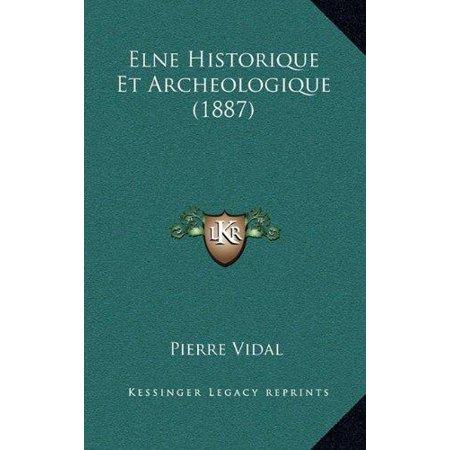 Elne Historique Et Archeologique (1887) - image 1 of 1