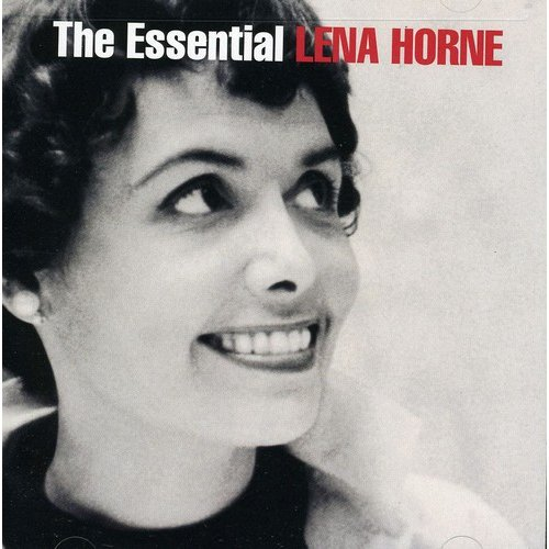 Essential Lena Horne: The Rca Years (Rmst) (Bril)