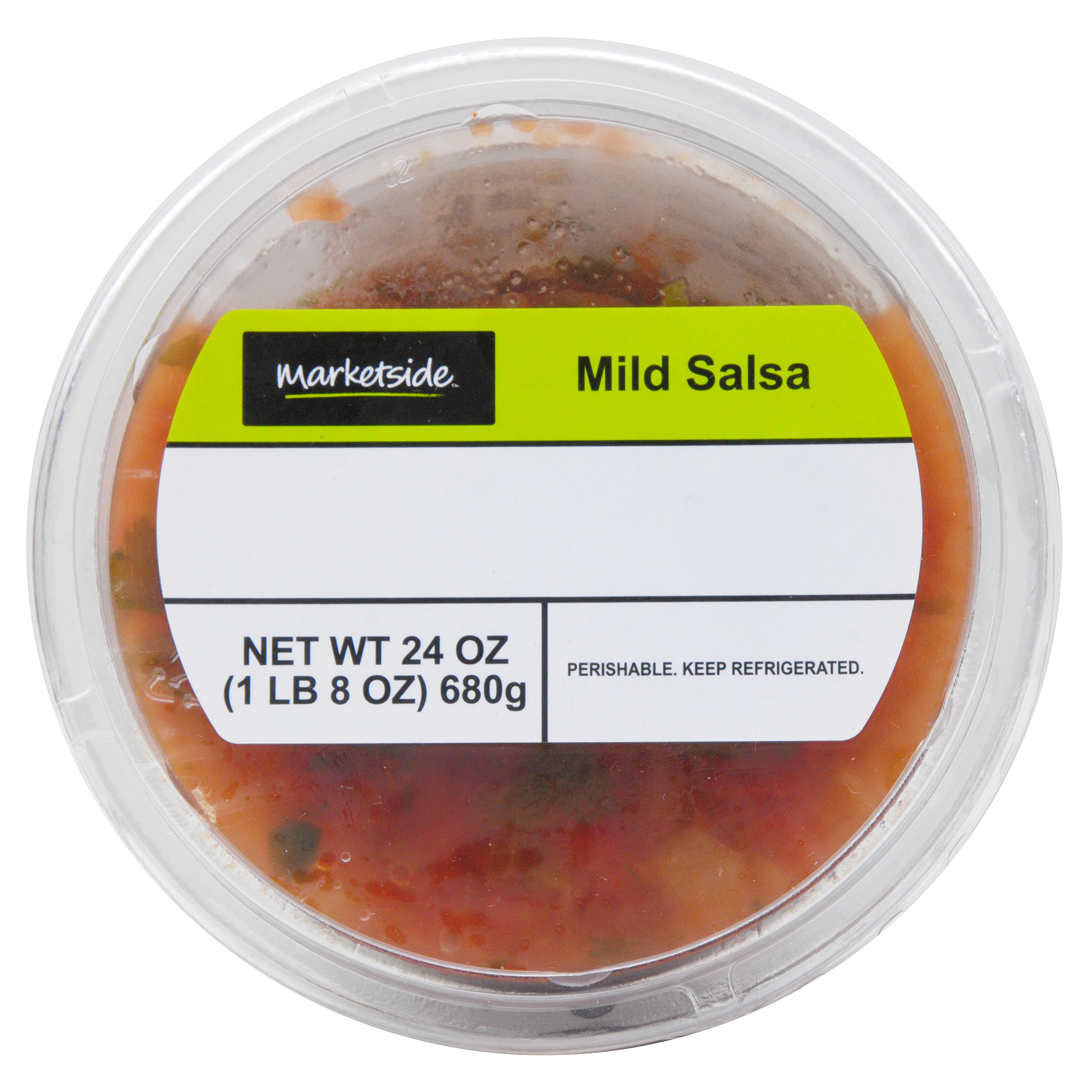 Marketside Mild Salsa, 24 oz