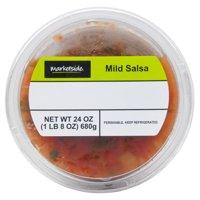 Freshness Guaranteed Mild Salsa, 24 oz