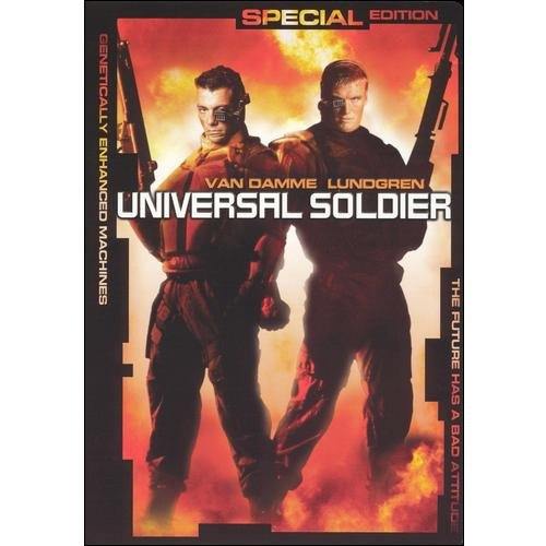 Universal Soldier (Special Edition) (Widescreen)