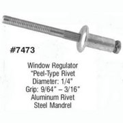 """LSP Products 7473R Gm """"Peel Type"""" Rivet"""