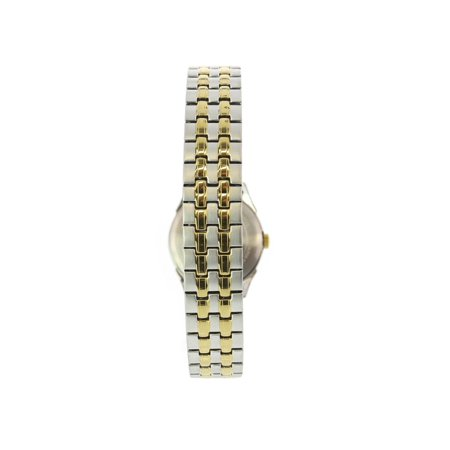 Timex Women's Briarwood TW2R48400 Silver Stainless-Steel Japanese Quartz Dress Watch - image 1 of 3