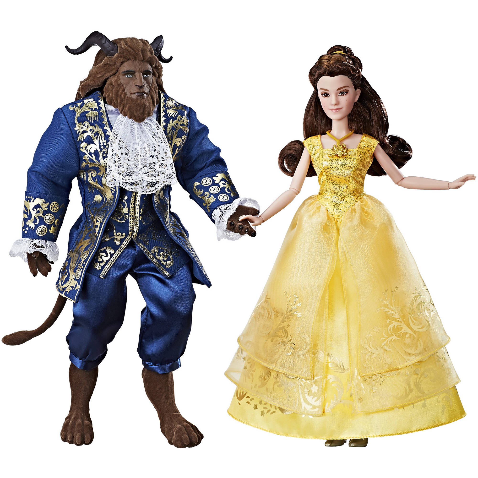 Disney Beauty and the Beast Grand Romance by Hasbro