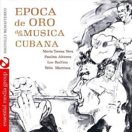 Epoca de Oro de la Musica Cubana 2 / Various