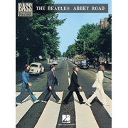 Bass Recorded Versions: The Beatles: Abbey Road (Paperback)
