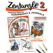 Design Originals Zentangle 2