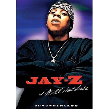 Jay Z: I Will Not Lose Unauthorized (DVD)](Jay Z Halloween 2017)