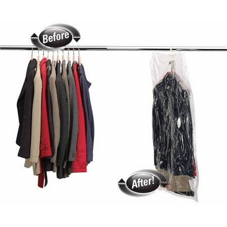 Mightystor Vacuum Hanging Bag  Large