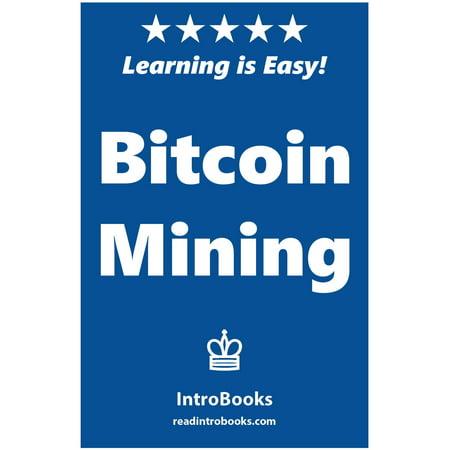 Bitcoin Mining - eBook