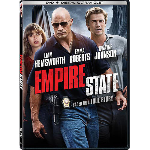 Empire State (DVD + Digital UltraViolet) (With INSTAWATCH) (With INSTAWATCH) (Widescreen)