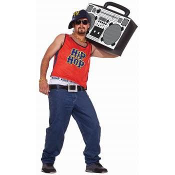 COSTUME-HIP HOP HOME BOY](Hip Hop Costumes)